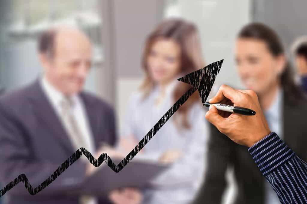 business, businessmen, success